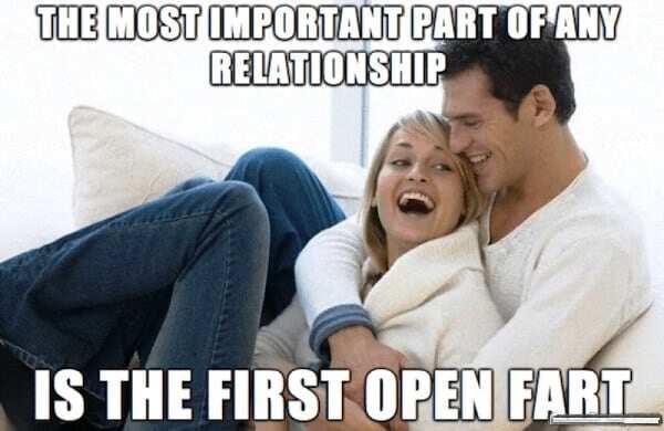 Funny memes on relationships