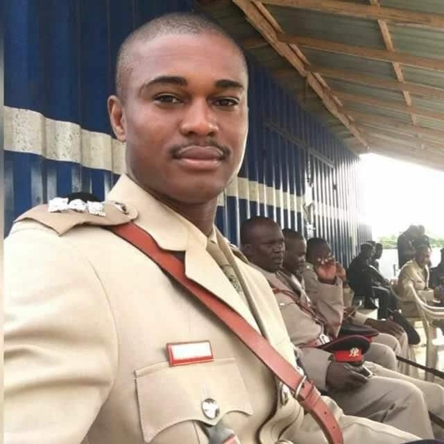 Soldier's life taken in Central Region after he was mistaken for a robber