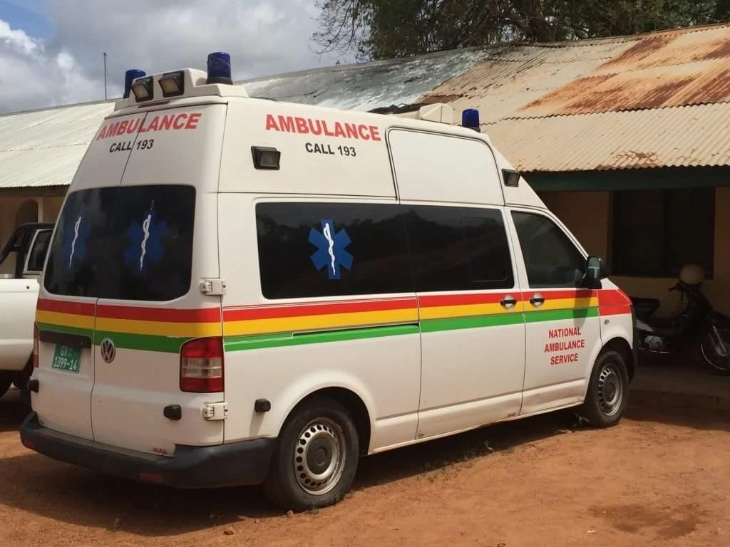 Brief History of Ghana Health Service