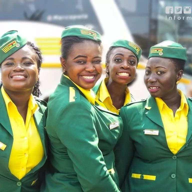 Nest air hostess schools in ghana