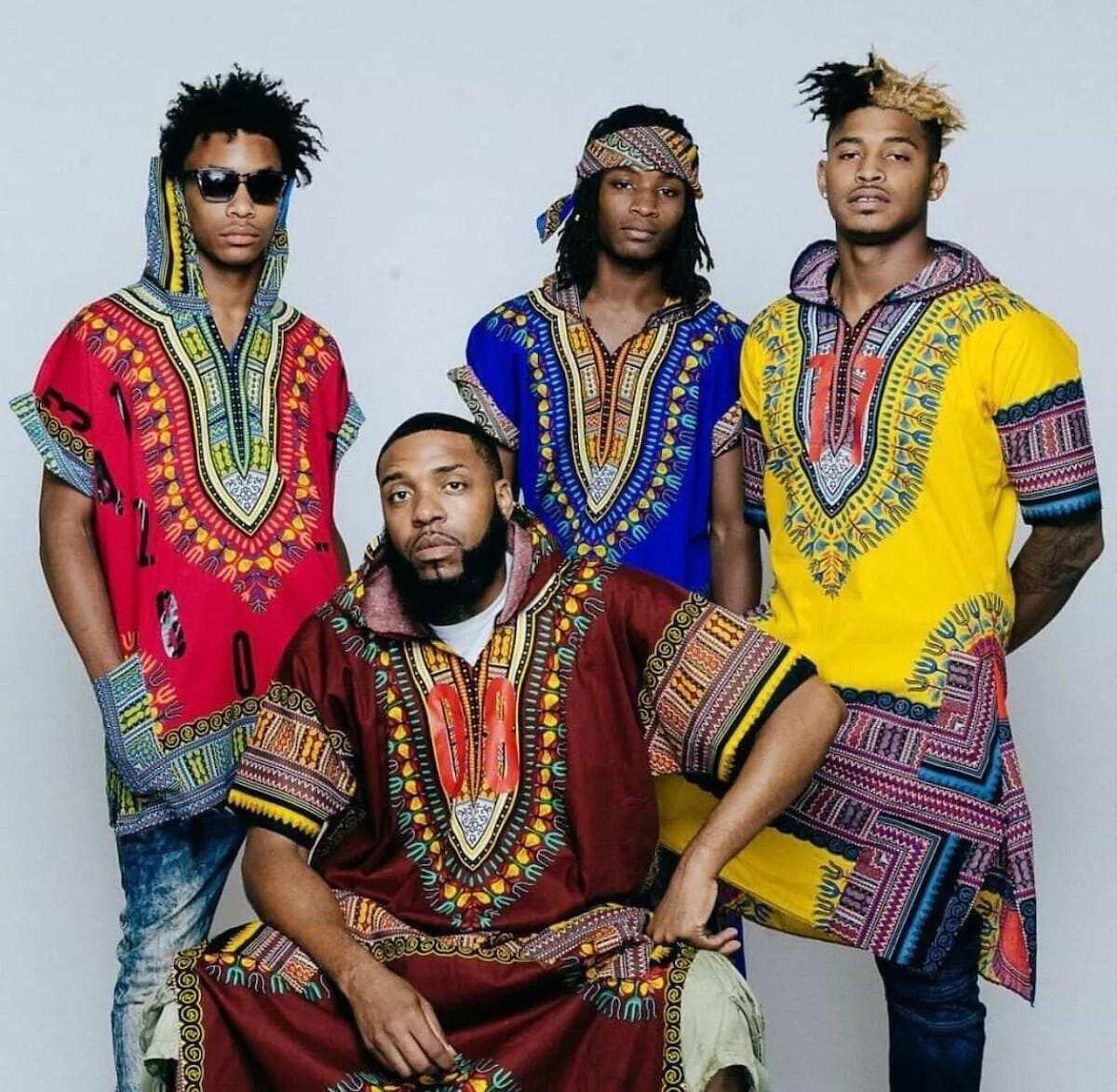 Latest Nigerian Clothing For Men In 2019 Yen Com Gh
