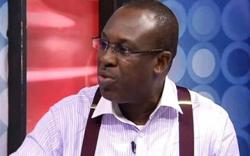 IMANI Ghana Vice President wades in on SDI Ministry controversial budget