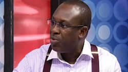 """Kofi Bentil states 5 """"political sins"""" that could cause the NPP's downfall in the 2020 elections"""
