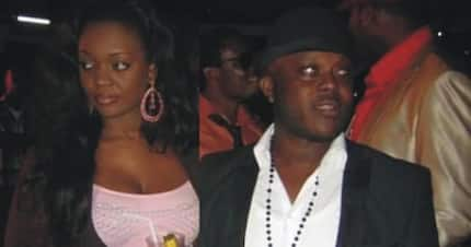 A sneak peek into the life of Jackie Appiah and husband Peter Agyemang