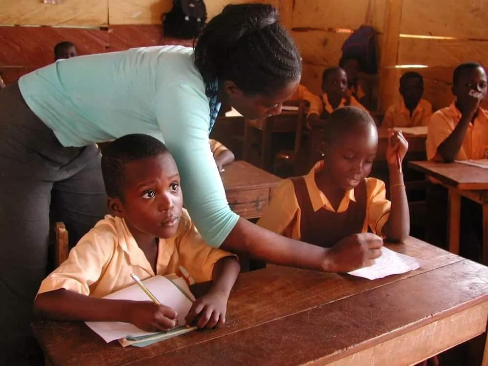 Application letter as a teacher in Ghana: How to write a captivating letter