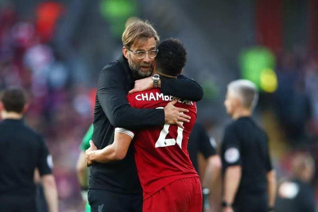 Liverpool transfer history