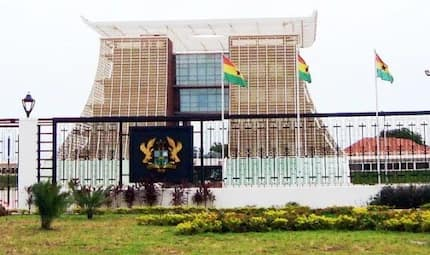 Flagstaff House to be renamed in coming days- Mustapha Hamid