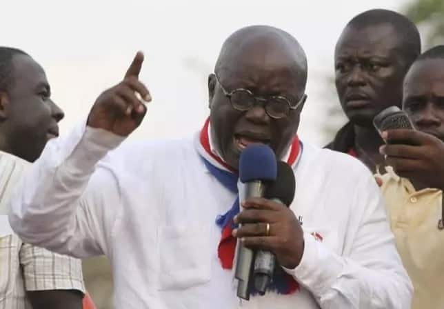 Don't be scared, special prosecutor's bill will not witch-hunt - Nana Addo