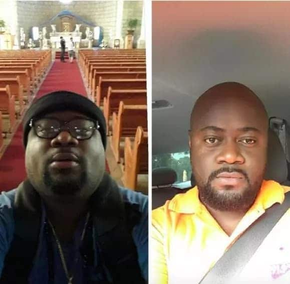 Sammy Forson Makes Impressive Weight Loss