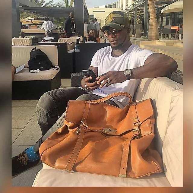 I never dated Stephen Appiah- Yvonne Okoro