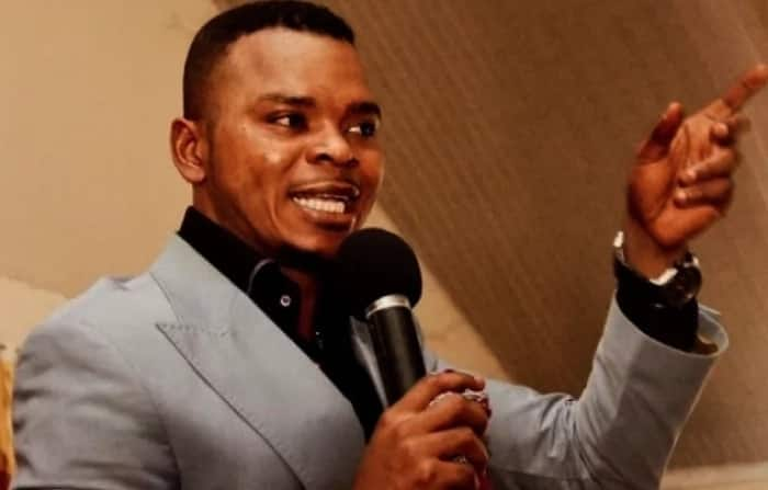 Obinim 'commands' wedding rings for single female members