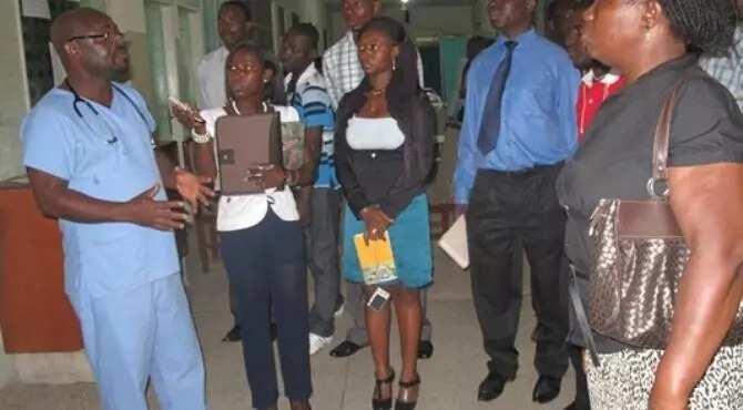 Modern day heroes of Ghana following in Dr. Nkrumah's steps