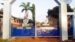 Students of Kpando Senior High under attack again