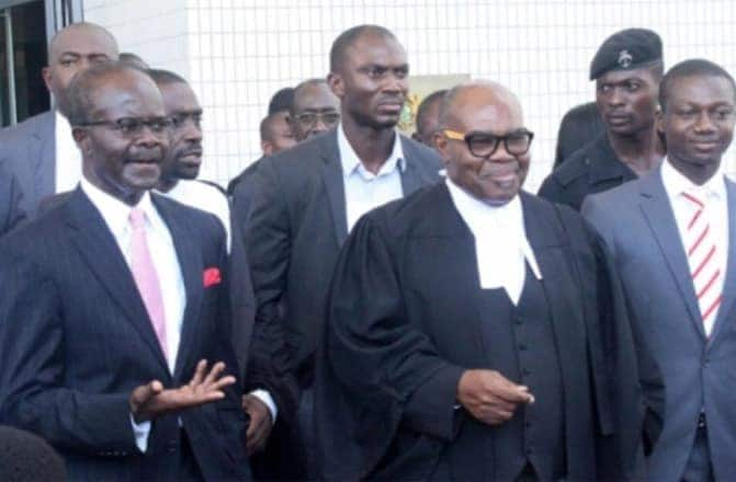 5 fierce, powerful lawyers we have in Ghana today