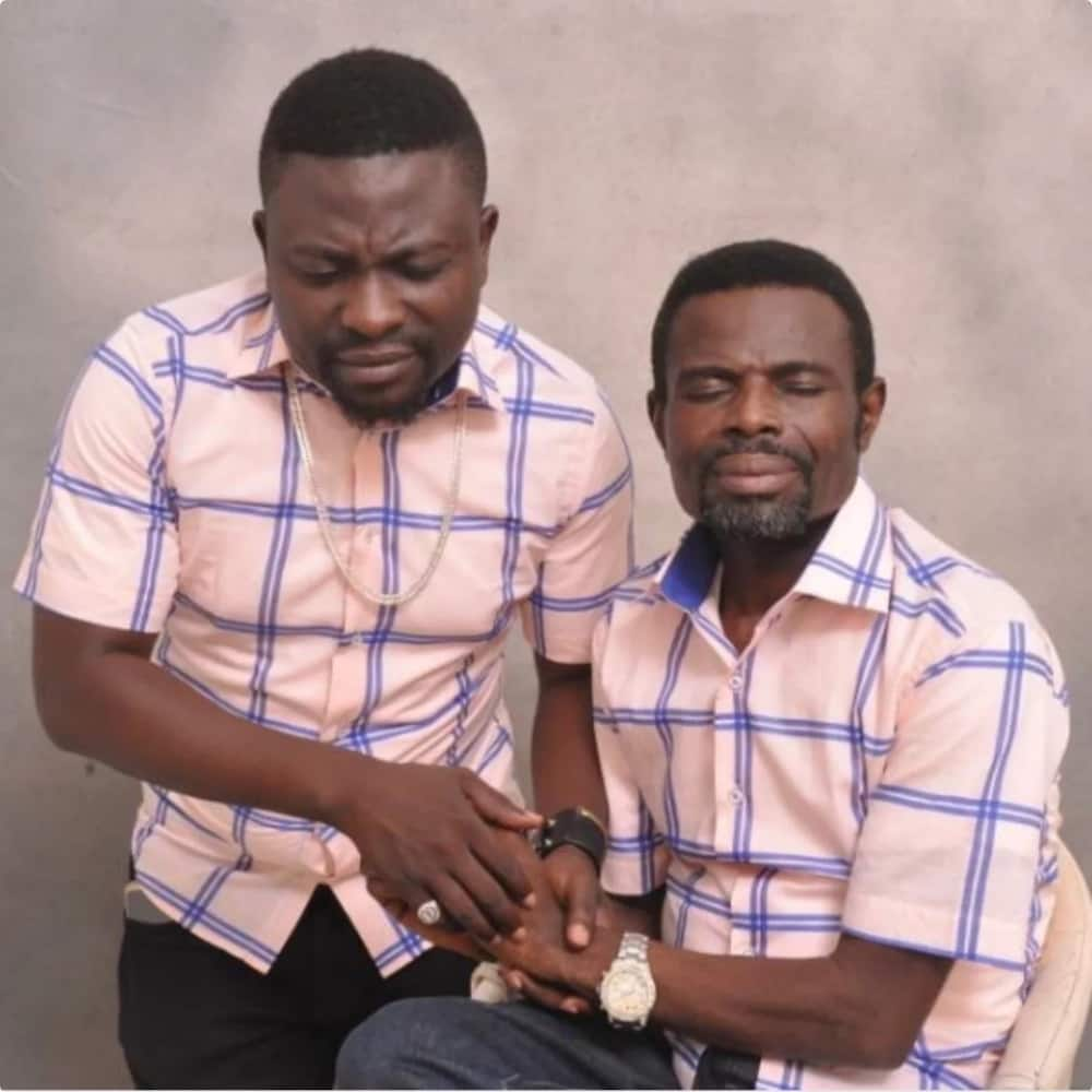 Brother Sammy Finally Explains His Absence At Late Prophet Seth Frimpong's Funeral