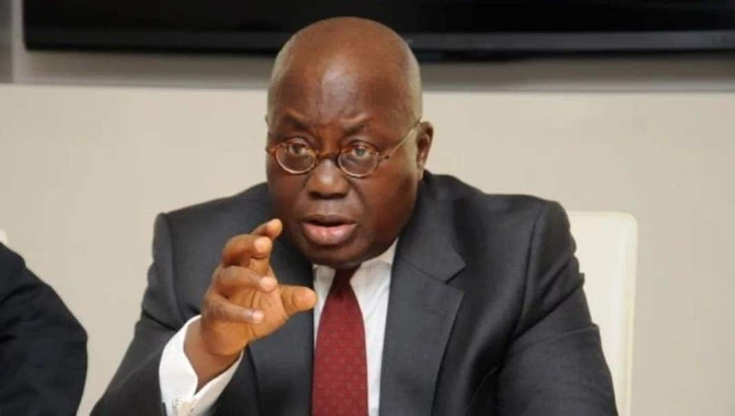 President Nana Akufo-Addo will deliver the 2018 SONA