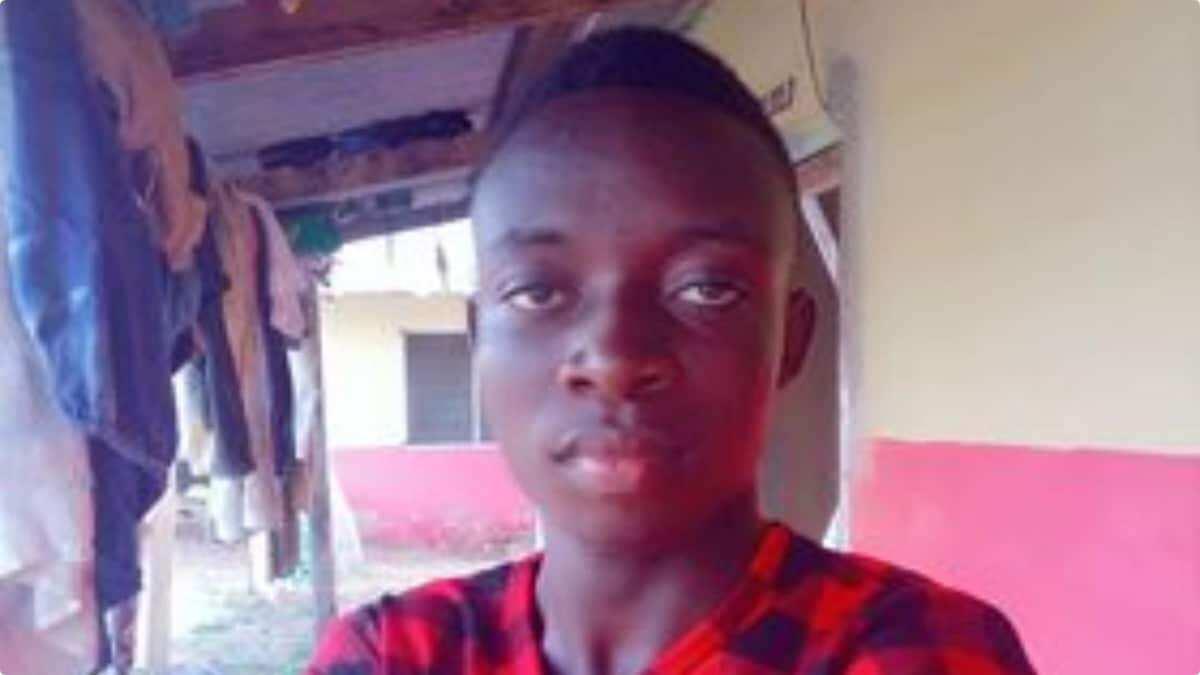 Meet Okat, Ghana's young but promising graphic designer