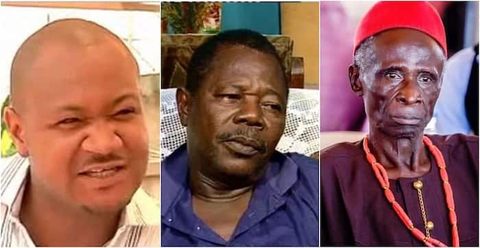 17 Dead Nollywood Actors That We Miss Every Day ▷ YEN COM GH
