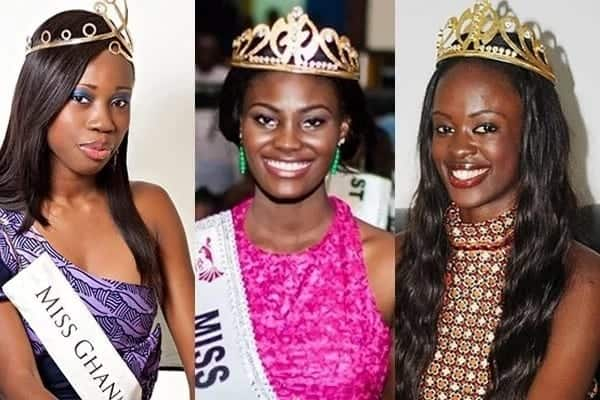 More rots uncovered in Miss Ghana as other former winners make new explosive claims