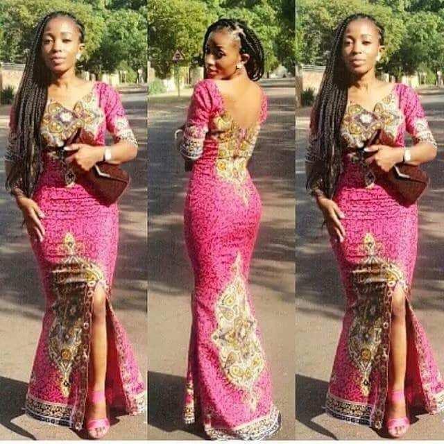 atest african wear african print styles ladies african wear