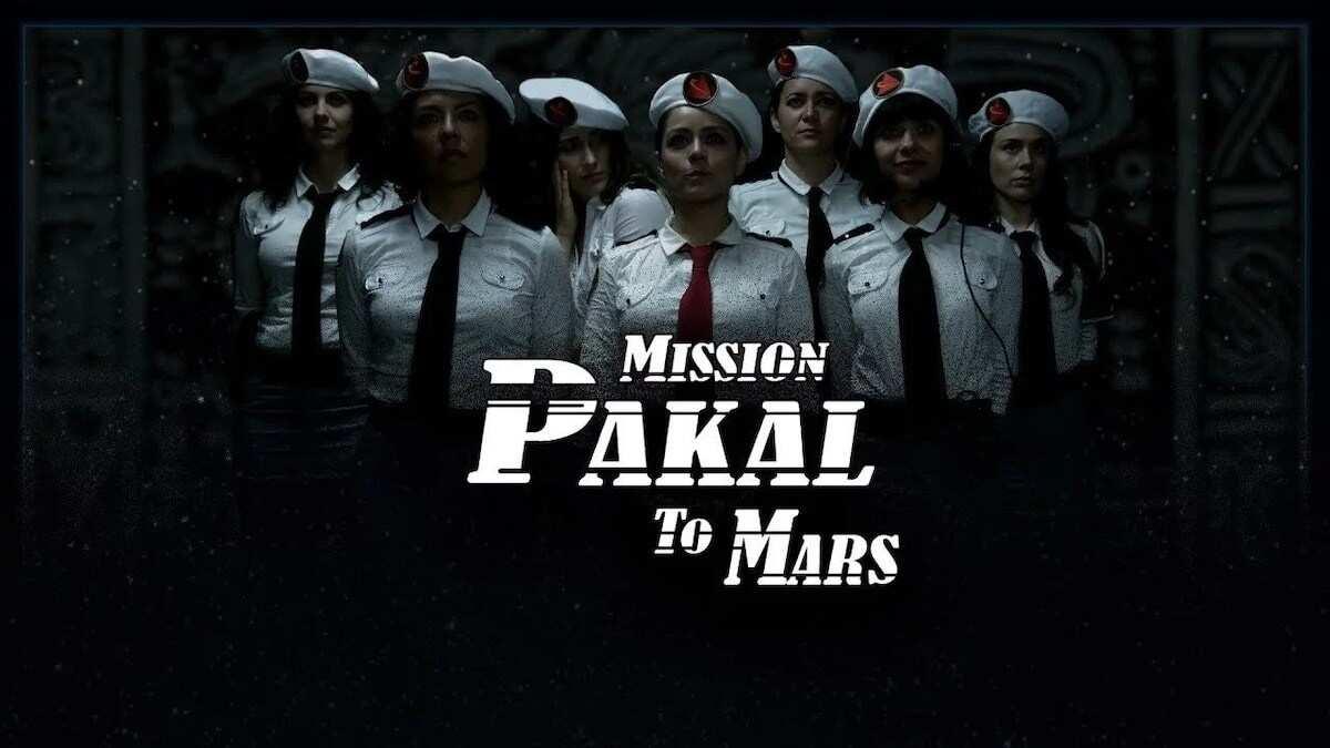 List of 2016 science fiction films