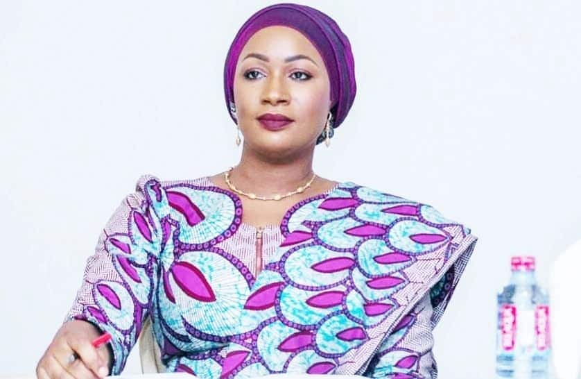 Samira Bawumia birthday Samira Bawumia wikipedia When was Samira Bawumia born