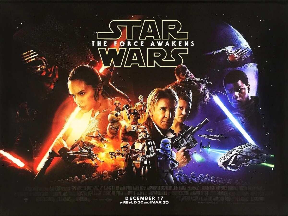 List of 2015 science fiction films