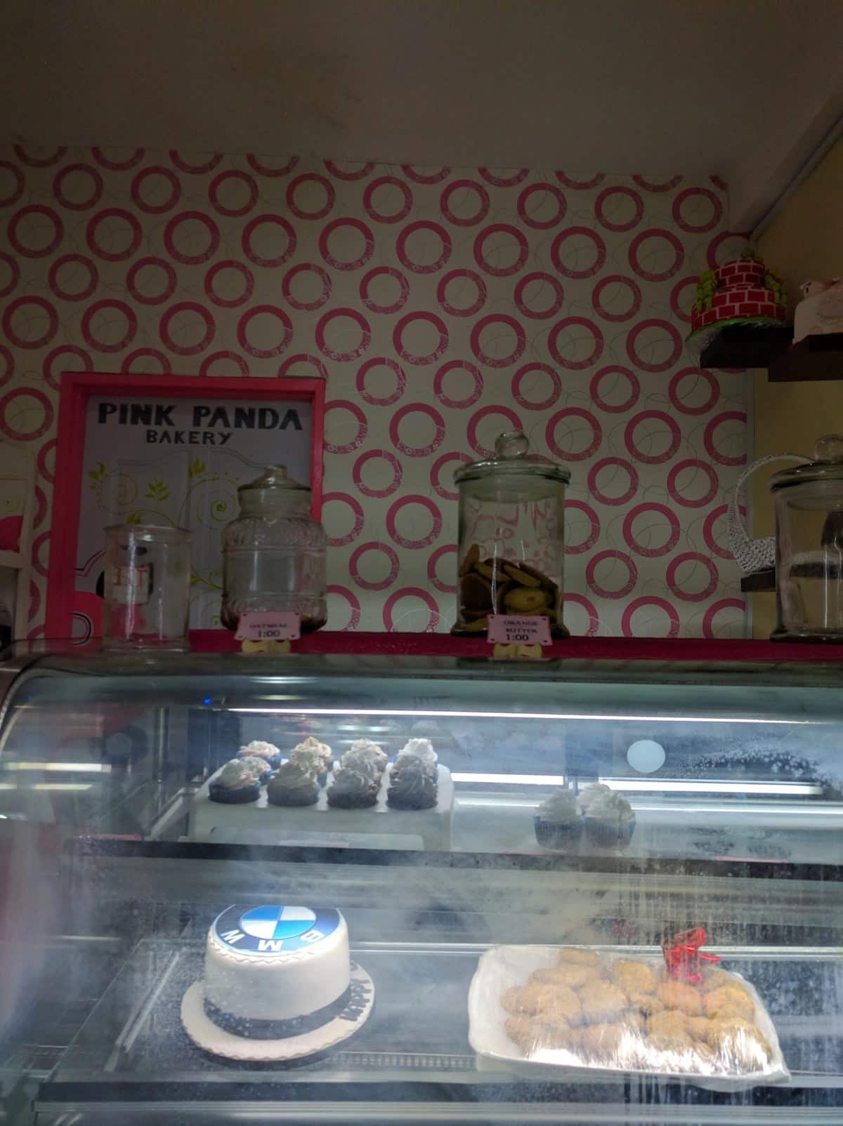 List of cake shops in Accra pink panda bakery accra cake shops in accra mall