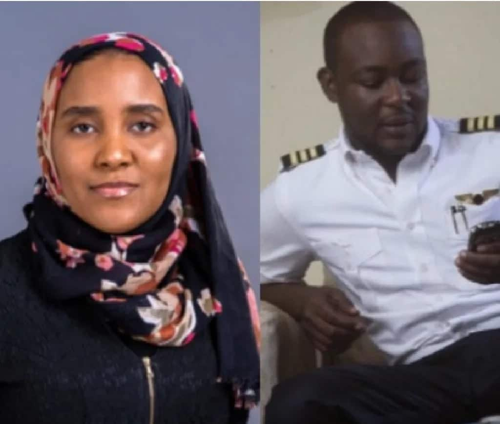 Fatima Dangote and Jamil Abubakar are set to wed in March.