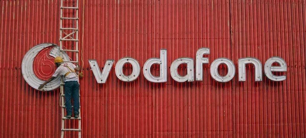 Vodafone Ghana short codes for internet settings