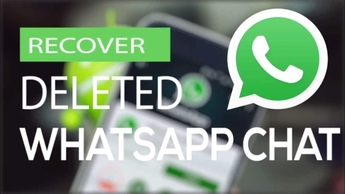how to retrieve deleted messages on whatsapp how to retrieve deleted whatsapp messages on phone recover whatsapp messages restore deleted whatsapp messages