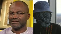Ken Agyapong opens up about how he dealt with Anas; says he's now a 'nobody'
