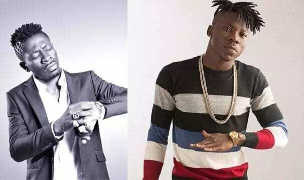 Six celebrity fights that shook Ghana