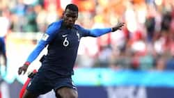 In France, Africa can genuinely lay claim to still having representative at the World Cup