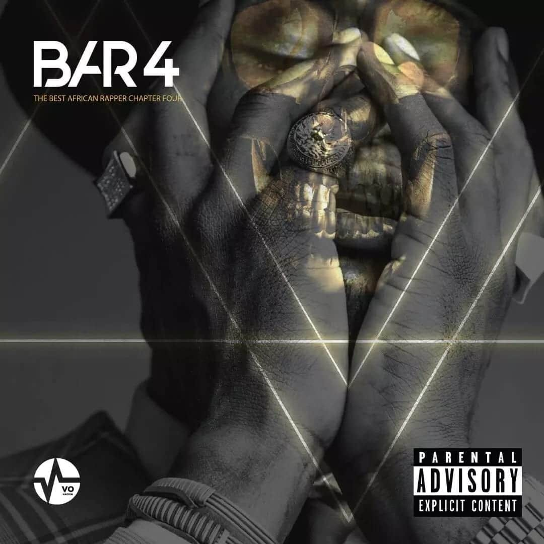 E.L to launch BAR 4 mixtape at the annual BAR Concert