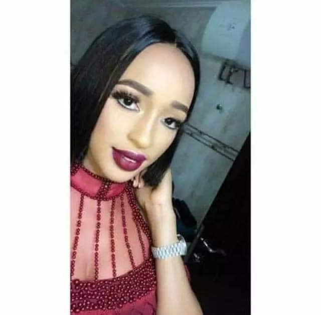 Ibrah 1 is reportedly going to marry beauty queen Dija Labelle next week