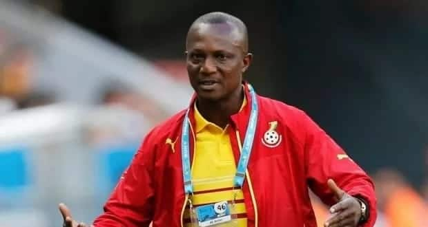 Kwesi Appiah drops Ayew brothers for next Black Stars World Cup qualifier