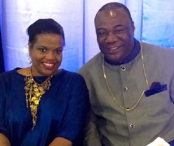 Women are made for love; give them attention – Duncan-Williams