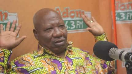 Allotey Jacobs reveals why Atta Mills' body to be reburied (Video)