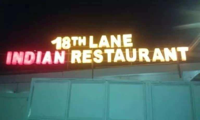 Indian food restaurants in Accra