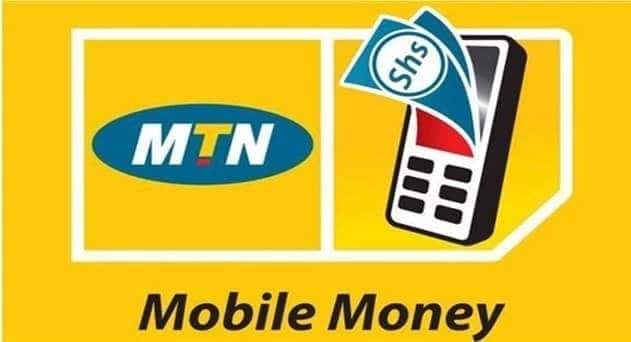 MTN mobile money online