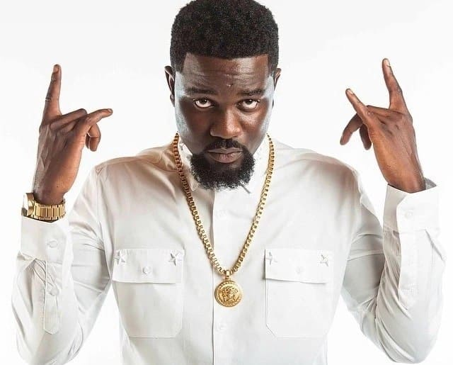 the richest musician in ghana sarkodie latest songs pics of sarkodie fastest rapper in af