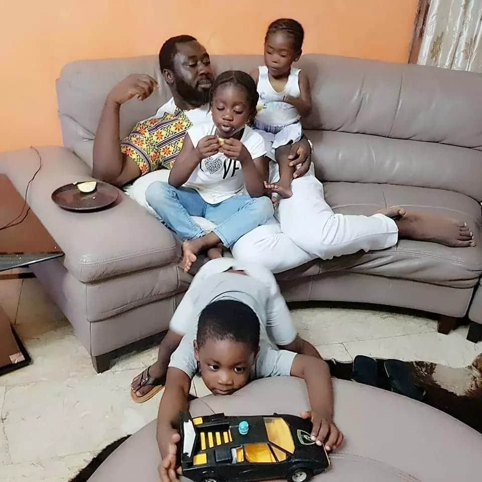 Mercy Johnson husband and children Mercy Johnson husband Nigerian actress Mercy Johnson Mercy Johnson family Mercy Johnson Okojie biography of Mercy Johnson Mercy Johnson photos