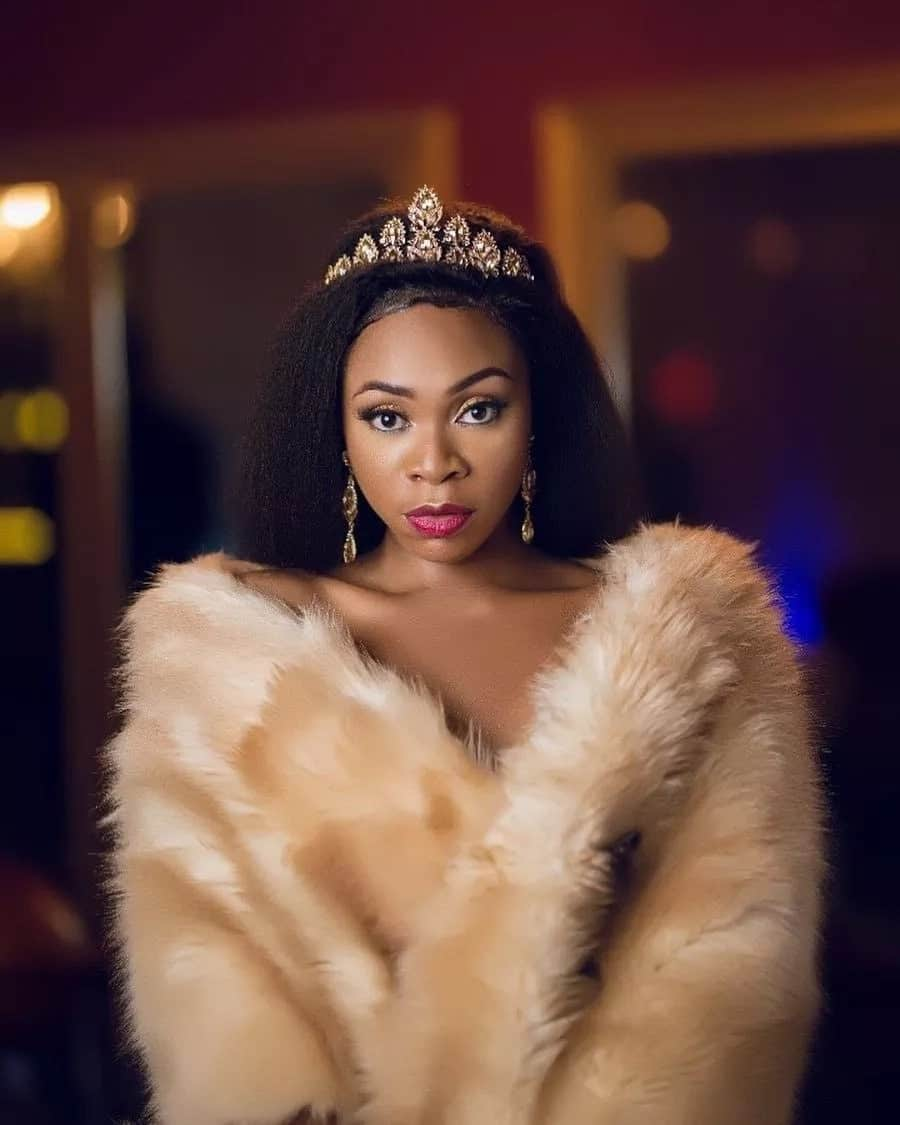 Shatta Michy shares new photo on her 25th birthday