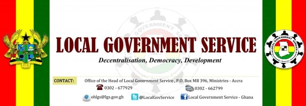 ghana local government structure local government structure chart functions of district assemblies in ghana history of decentralization in ghana