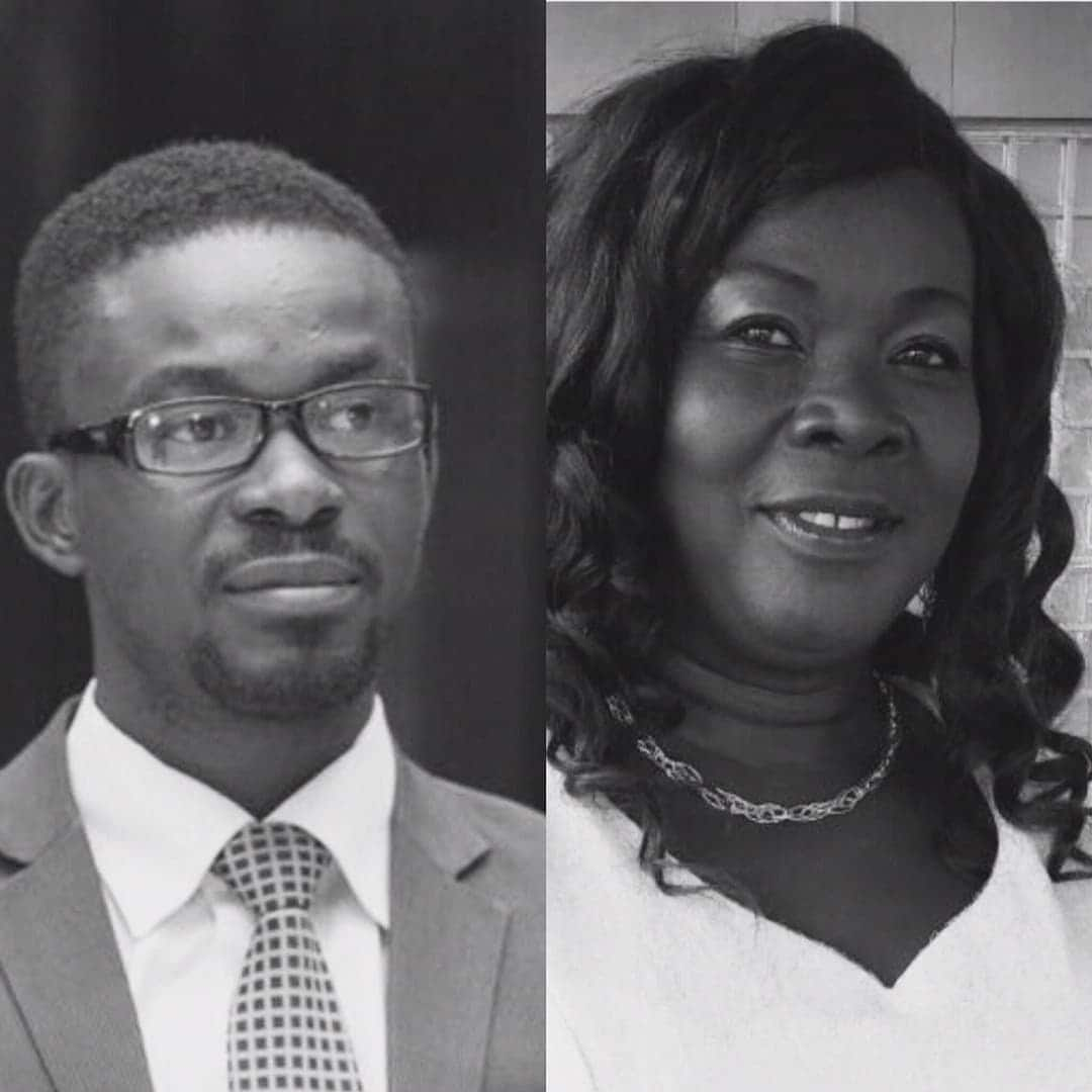 I was blind for 10 years, nearly died - Zylofon's Nana Appiah