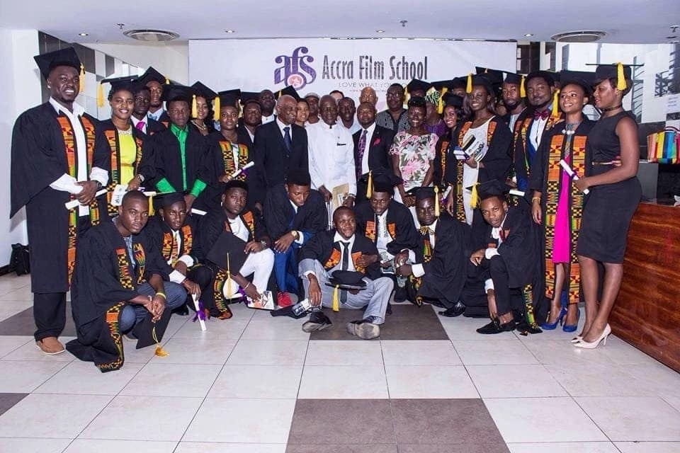 List Of Accredited Journalism Schools In Ghana In 2019 Yen Com Gh