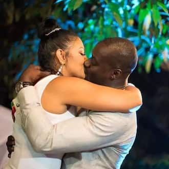 How some celebrities and Ghanaians in general reacted to murder of Chris Attoh's wife Bettie Jenifer