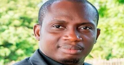 Any man you see seeking attention has a brain disorder - Counselor Lutterodt
