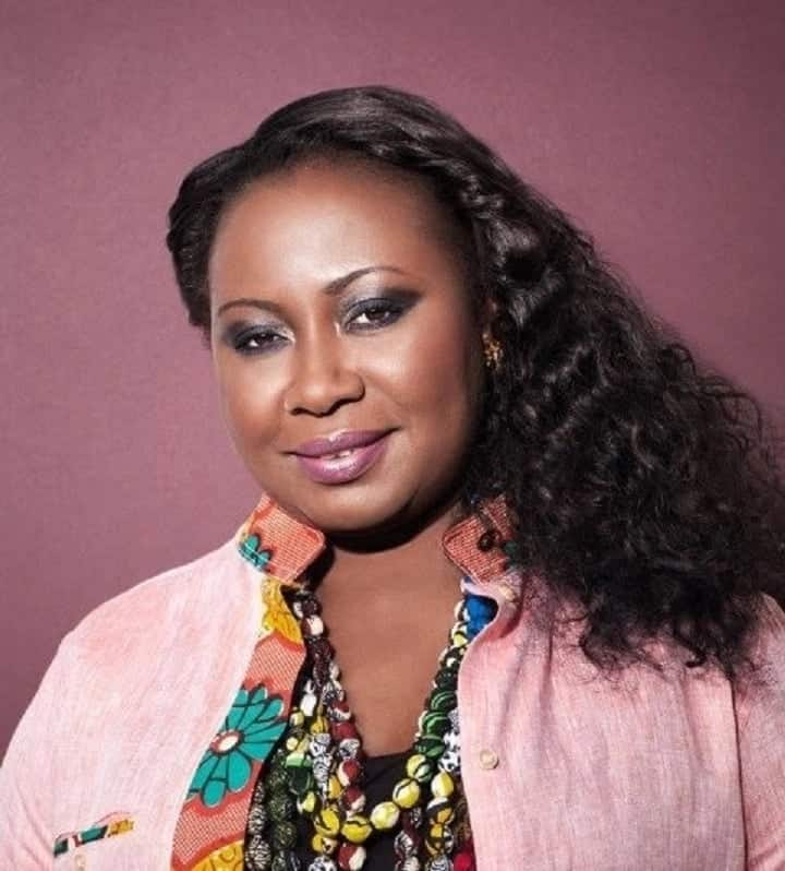 I approve cosmetic surgery – Gifty Anti